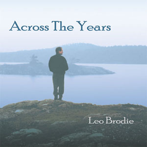 Cover art for Across The Years