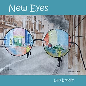 Cover art for New Eyes